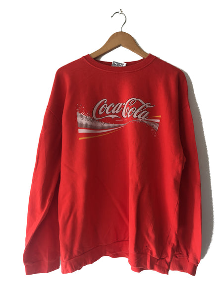 Coca-cola Sweater - M