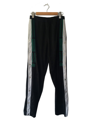 Clip-up Track Pants - M