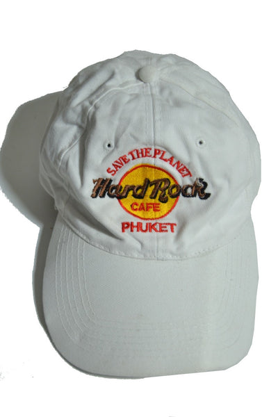 Planet Hollywood Cap