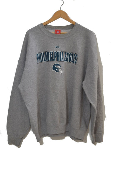 Eagles Sweater - L