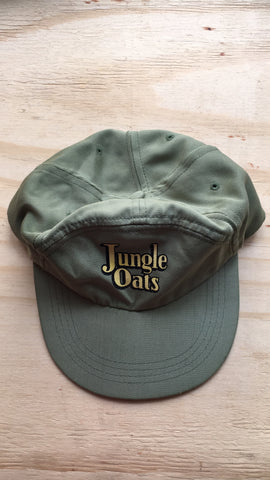 Jungle Oats Cap