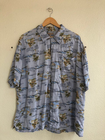 Vacation Shirt - M/L