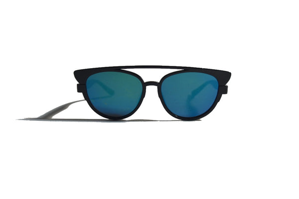 Cateye Relective Sunglasses