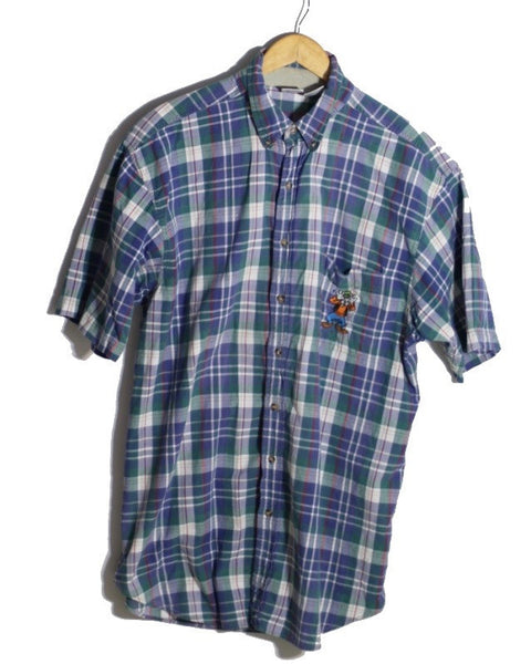 Copy of Mens Retro Shirt