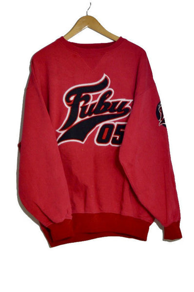 Fubu Sweater - XL