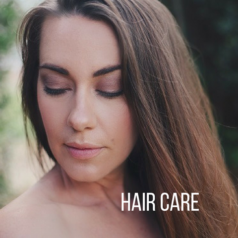 Tania Louise Hair Care Australian Natural