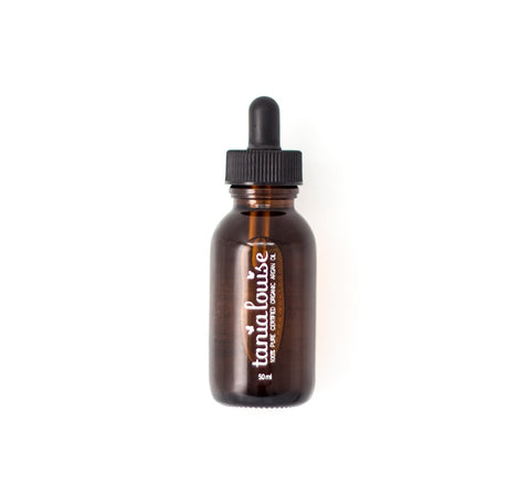 Tania Louise Pure Organic Argan Oil