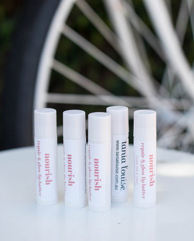 Lip Balm Nourish and Glow