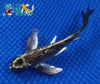"6.25"" GINRIN NEZU OGON BUTTERFLY - Koi To The World - 2"