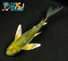 "6.25"" METALLIC OCHIBA SHIGURE BUTTERFLY - Koi To The World - 3"