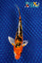 "6.5"" HEISEI NISHIKI BUTTERFLY - Koi To The World - 1"