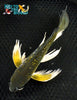 "9"" GINRIN OCHIBA SHIGURE BUTTERFLY - Koi To The World - 4"