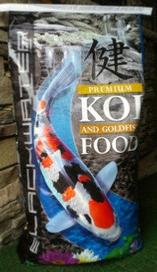 Blackwater COLOR ENHANCING Formula Koi Food - 40 lb Bag - Koi To The World