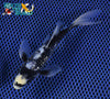 "6.25"" GINRIN MATSUKAWABAKE BUTTERFLY - Koi To The World - 7"