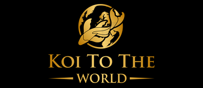 Koi To The World