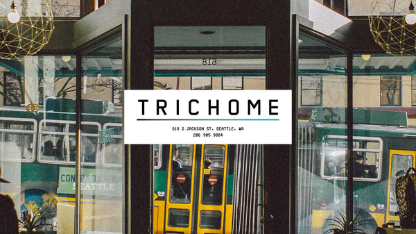 Dopest Shops – Trichome – Seattle, Washington