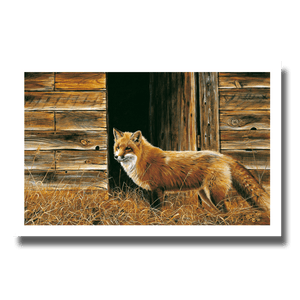 Red Fox & Grainery