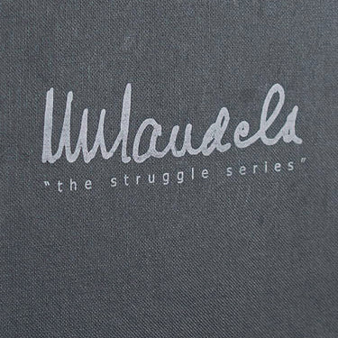 """The Struggle Series"" by Nelson Mandela"