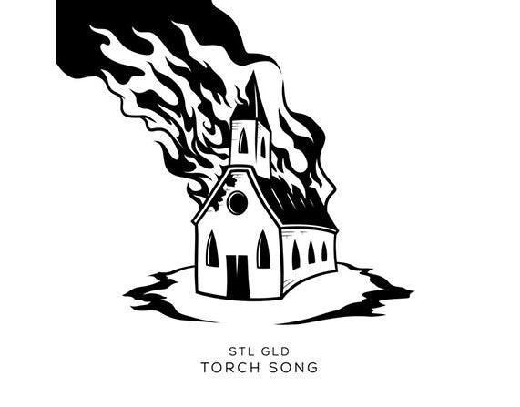 Quot Torch Song Quot By Stl Gld Limited Edition Archival Print