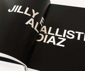 "Al Diaz & Jilly Ballistic ""AN EMPIRE IN DECLINE"" - Signed Print & Book Bundle"