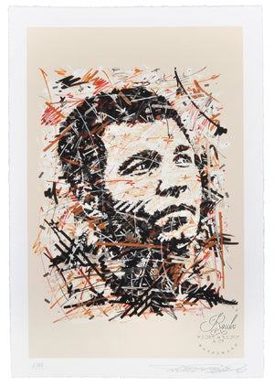 """Ali - The People's Champ"" by Ivan Beslic - Limited Edition, Archival Print"
