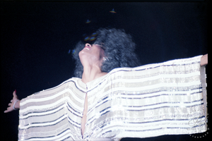 Diana Ross (by Peter Warrack) - Limited Edition, Archival Print