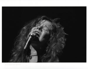 Janis Joplin (by Peter Warrack) - Limited Edition, Box Set