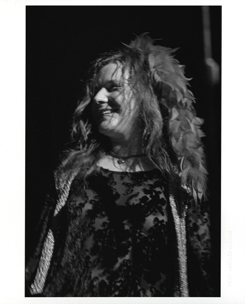 Janis Joplin (by Peter Warrack) - Artist Edition, Box Set