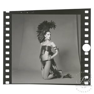 Cher (by Harry Langdon, Jr.) - Limited Edition Archival Print