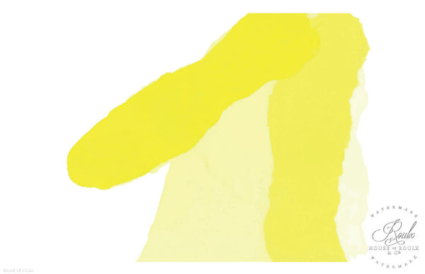 """Yellow"" by Jen Uman - Limited Edition, Archival Print"