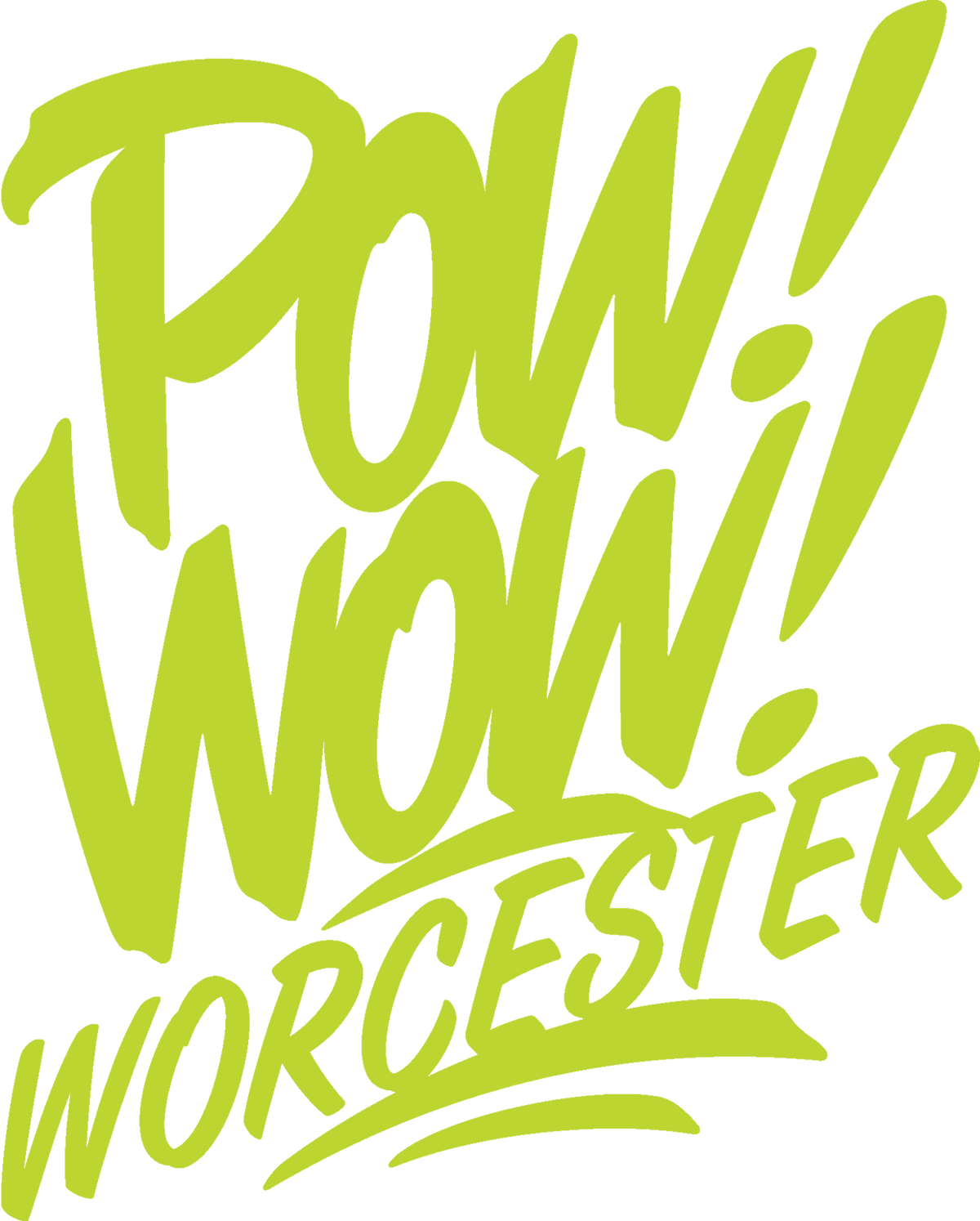 "Spear Torres ""POW! WOW! Worcester"" - Archival Print, Limited Edition of 12 - 13 x 17"""