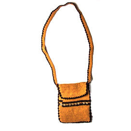 Bhegi reshinda - Handwoven Cotton Bag
