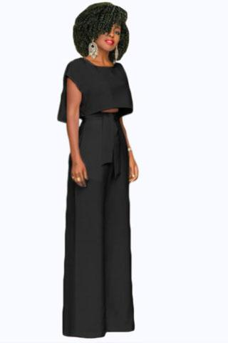 JAZZY TWO PIECE OUTFIT - tavoosfashion