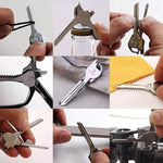 MULTITOOL COOL PORTABLE UNISEX GIFT - tavoosfashion
