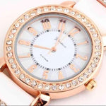 Nary Classy Adjustable Dial Watch - tavoosfashion