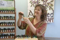 AroMed Aromatherapy in the news