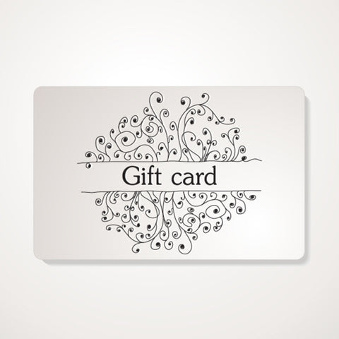 AroMed Gift Card