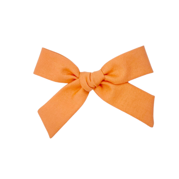 Pumpkin :: Explorer Bow