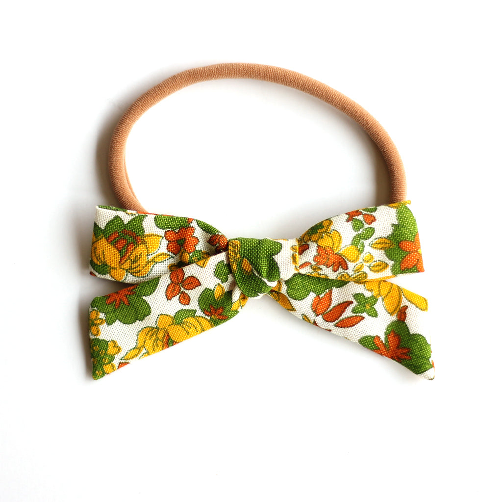 Autumn Foliage :: Explorer Bow