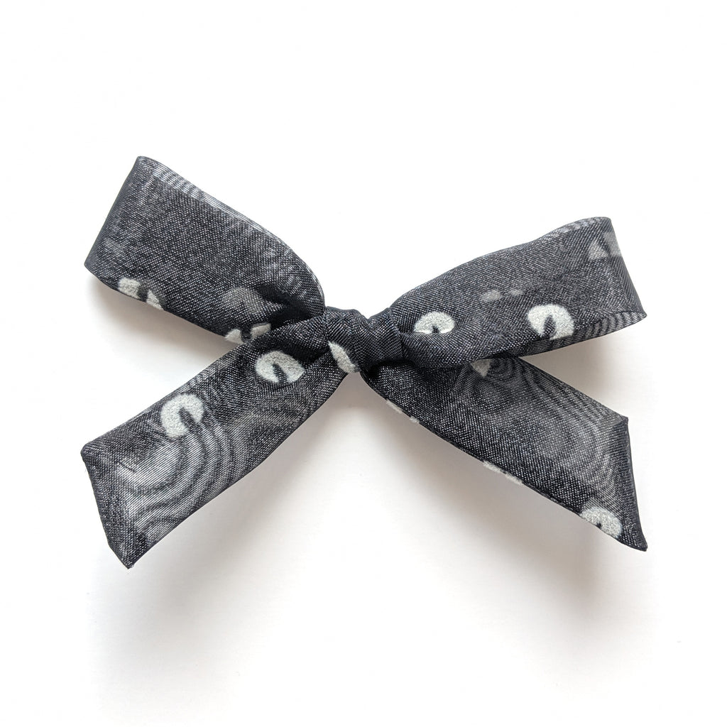 Cat Eyes :: Explorer Bow