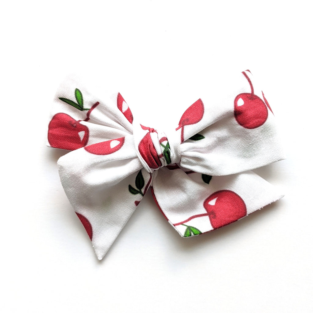 Cherries :: Voyager Bow