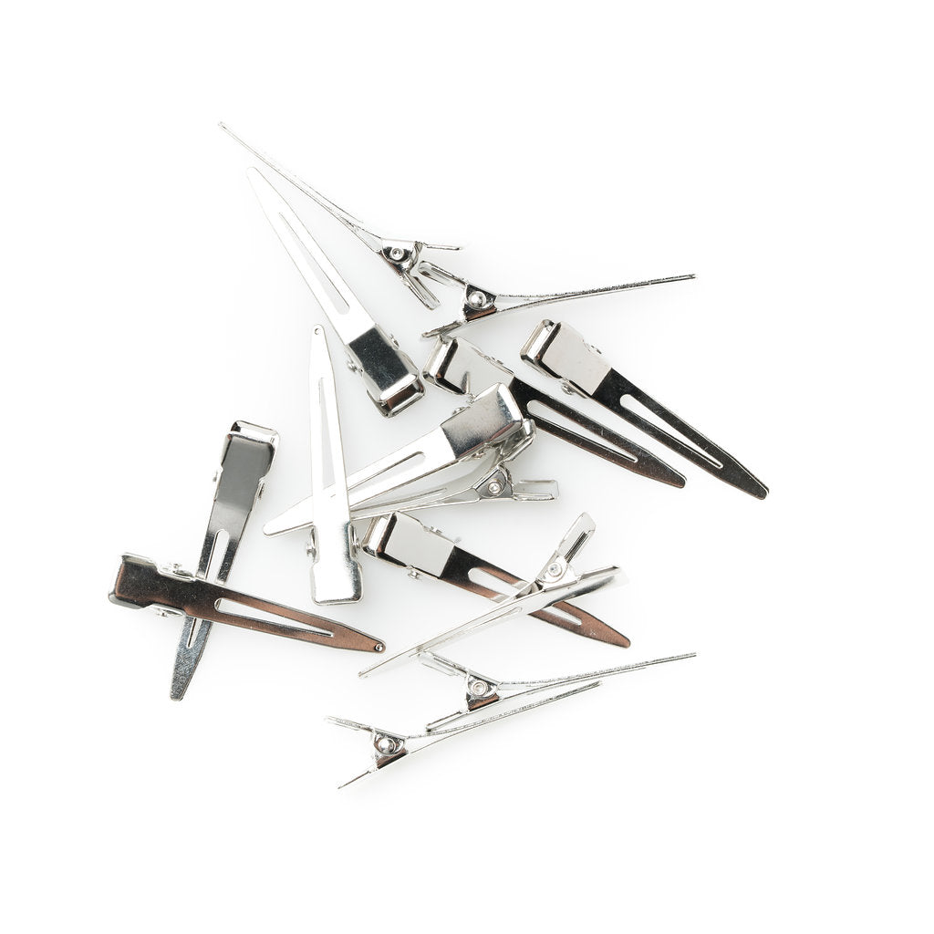 Single Prong Alligator Clip :: Converter