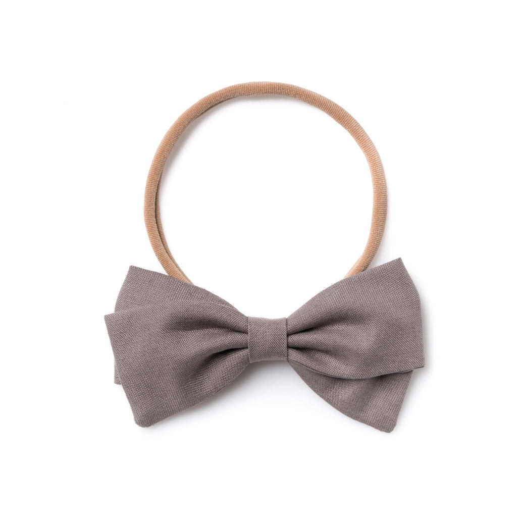 Coin :: Petite Zoey Bow
