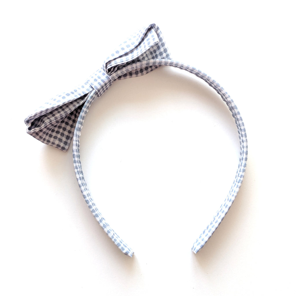 Dorthy :: Big Girl Headband