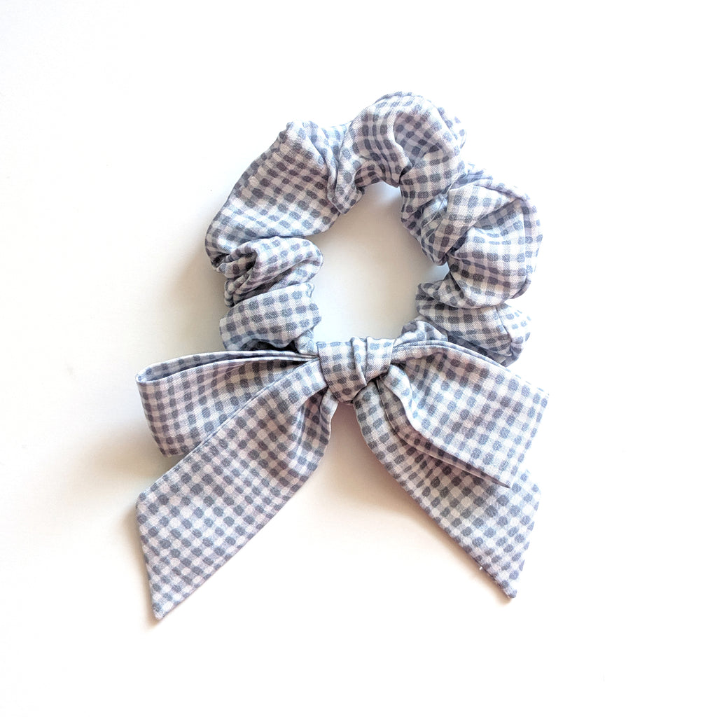 Dorthy :: Explorer Scrunchie