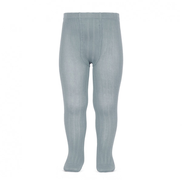 Dry Green :: Ribbed :: Condor Tights