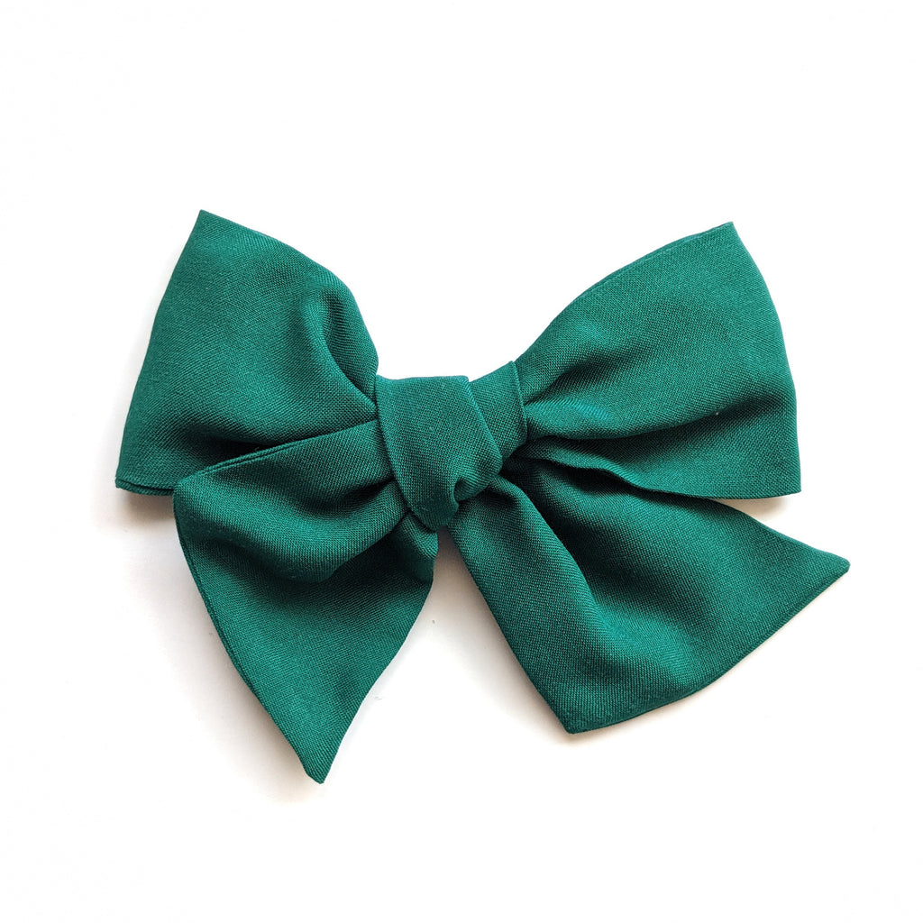 Emerald Rayon :: Voyager Bow