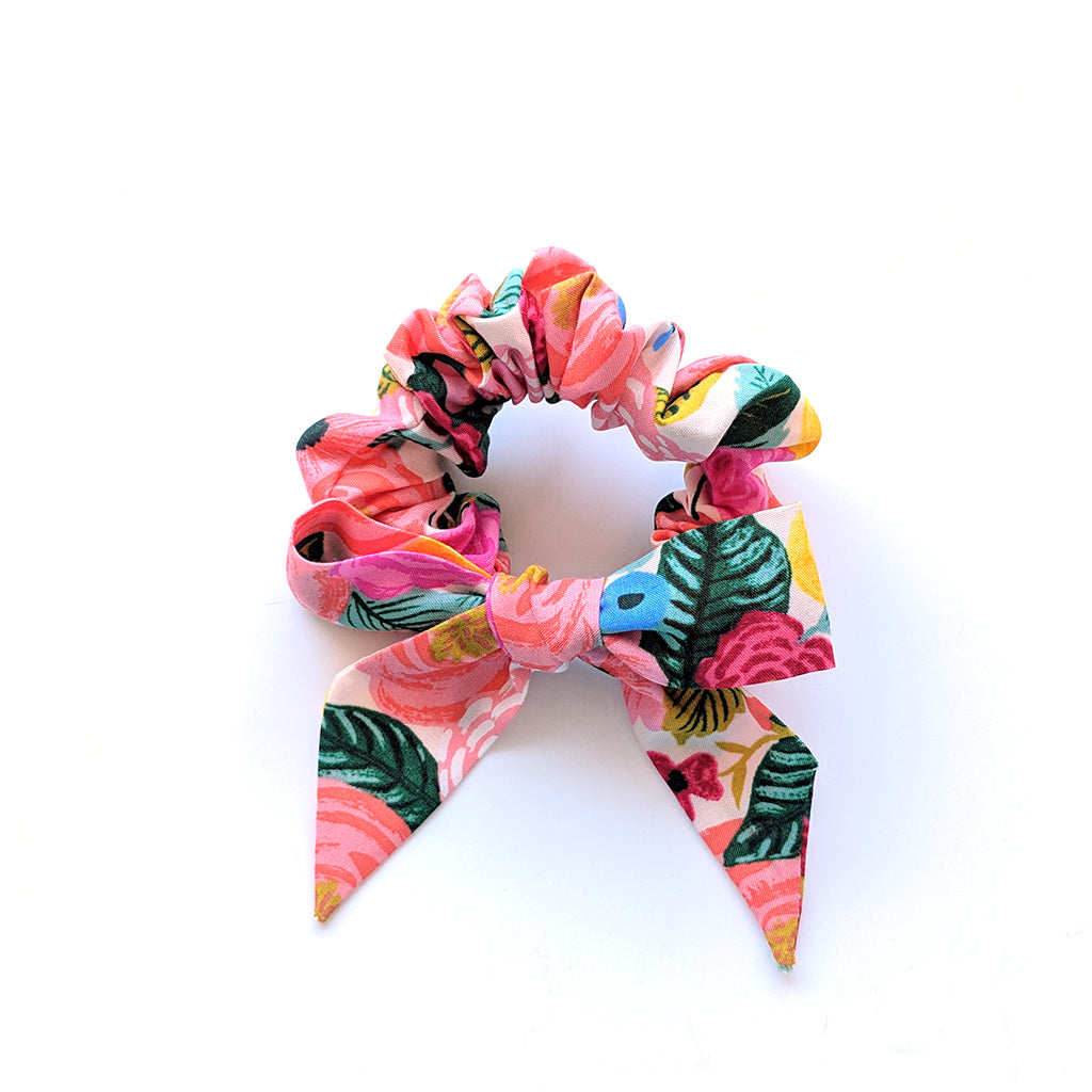 English Garden :: Explorer Scrunchie