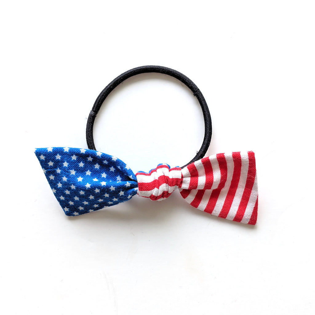 Freedom :: Hair Tie