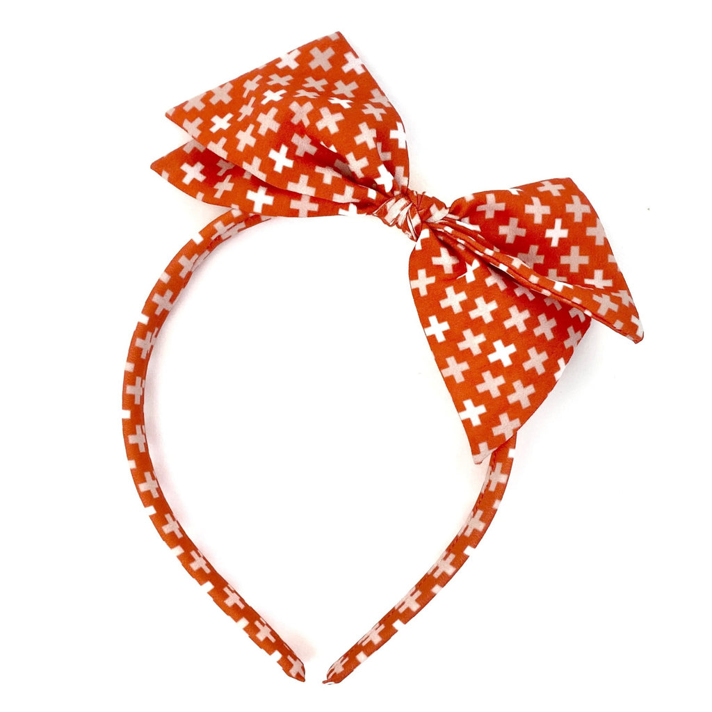 Healthcare Costume :: Big Girl Headband
